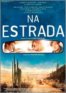 Baixar Na Estrada On the Road AVI Dual Áudio + RMVB Dublado DVDRip