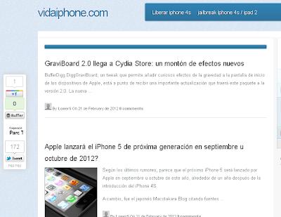 noticias iphone gratuitas