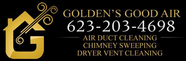 Golden's Good Air
