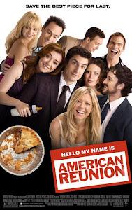Bánh Mỹ 8: Hội Ngộ - American Reunion poster