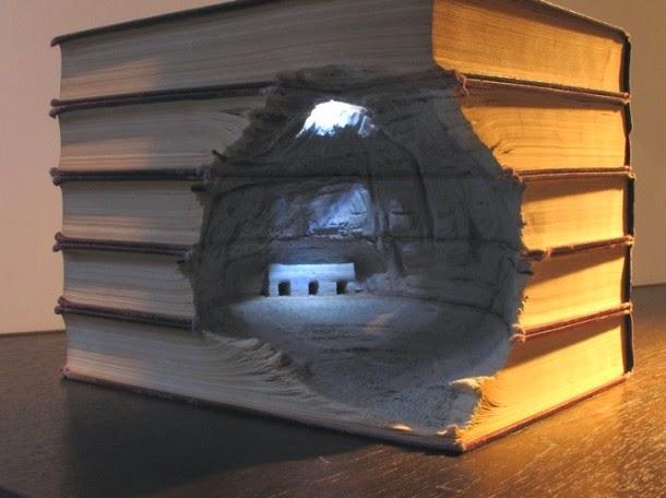 Livros deixe fluir a imaginação