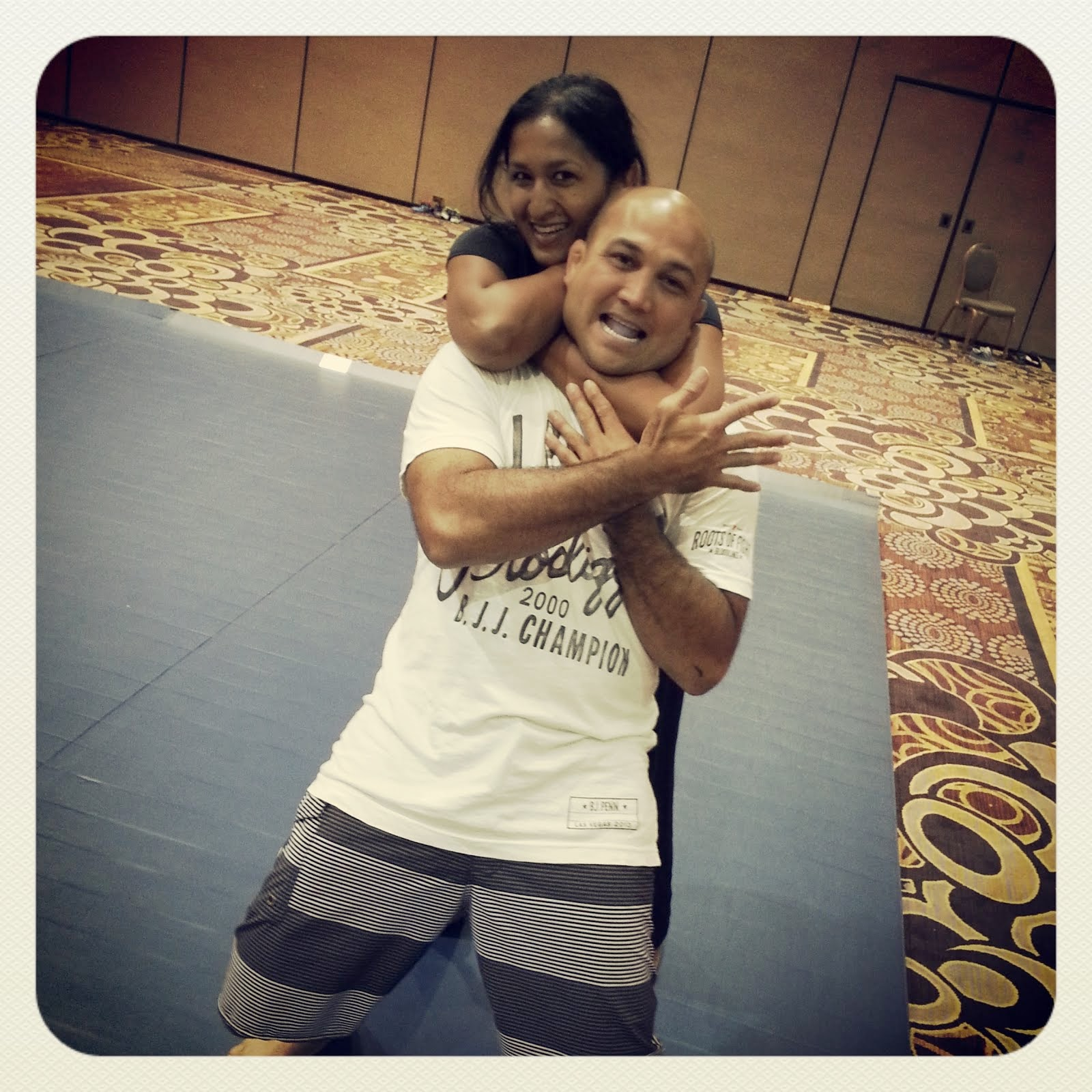Las Vegas Training