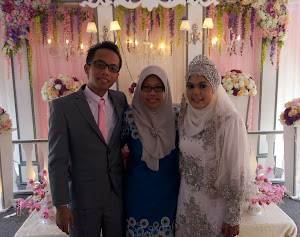 wedding adib & hajar(3jan2013)