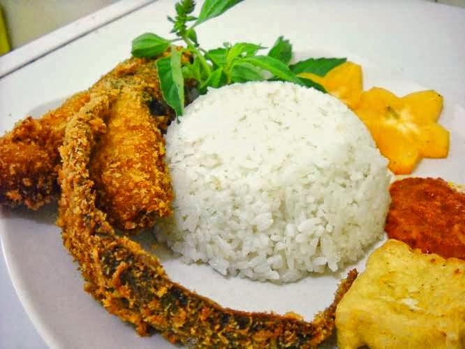 Resep Masakan Ikan Lele Krispi
