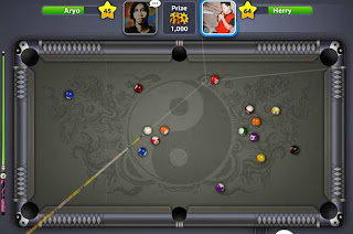 Cheat 8 Ball Pool Hack Line Guide Oktober 2013