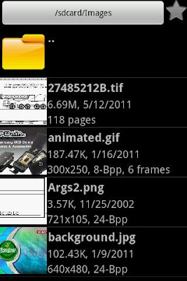 Download Fast Image Viewer v1.9.1 APK Full Version