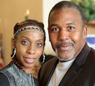Dr. Stan & Nadia Harris
