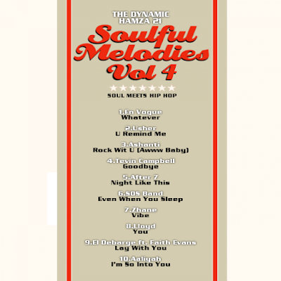 Soulful Melodies Volume 4