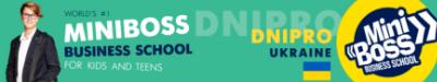 OFFICIAL WEB MINIBOSS DNEPR (UKRAINE)