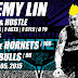 Jeremy Lin, Hustle & Defense, Hornets Beat Bulls, 102 - 96, 12.05.2015