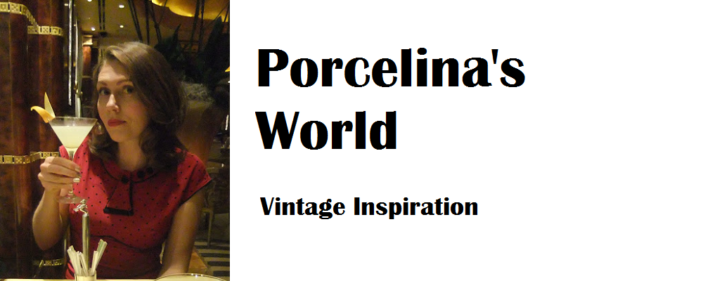 Porcelina's World