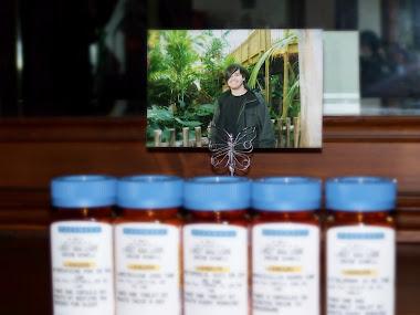 Jake's medicine