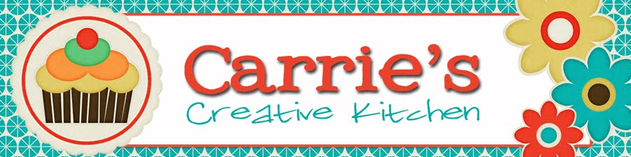 Carrie's Creative Kitchen