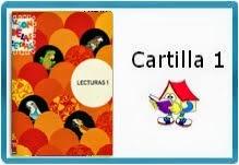"""CARTILLA DE LECTURA """"AL SON DE LAS LETRAS"""""""