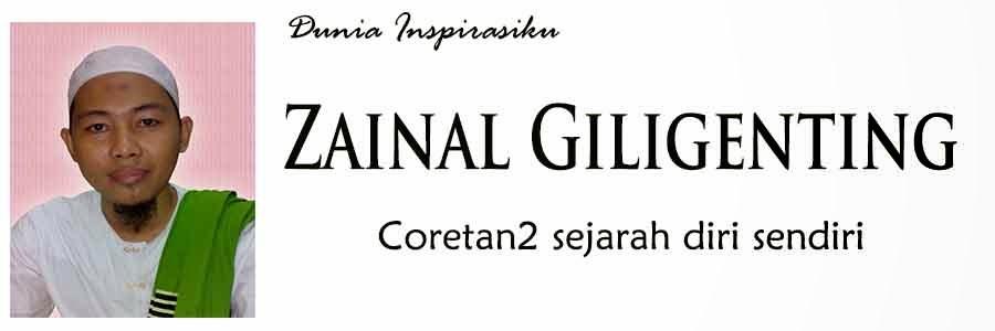 Zainal Giligenting Blog's