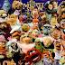 Segunda Nostálgica - Muppets Show