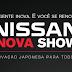 Nissan Inova Show chega a Palmas
