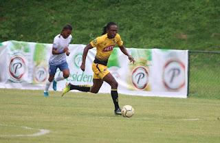 Torneo de fútbol de la LDF sigue este miércoles con cuatro partidos