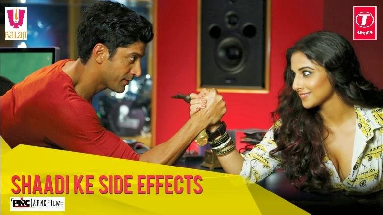 shaadi ke side effects full movie watch online free hd