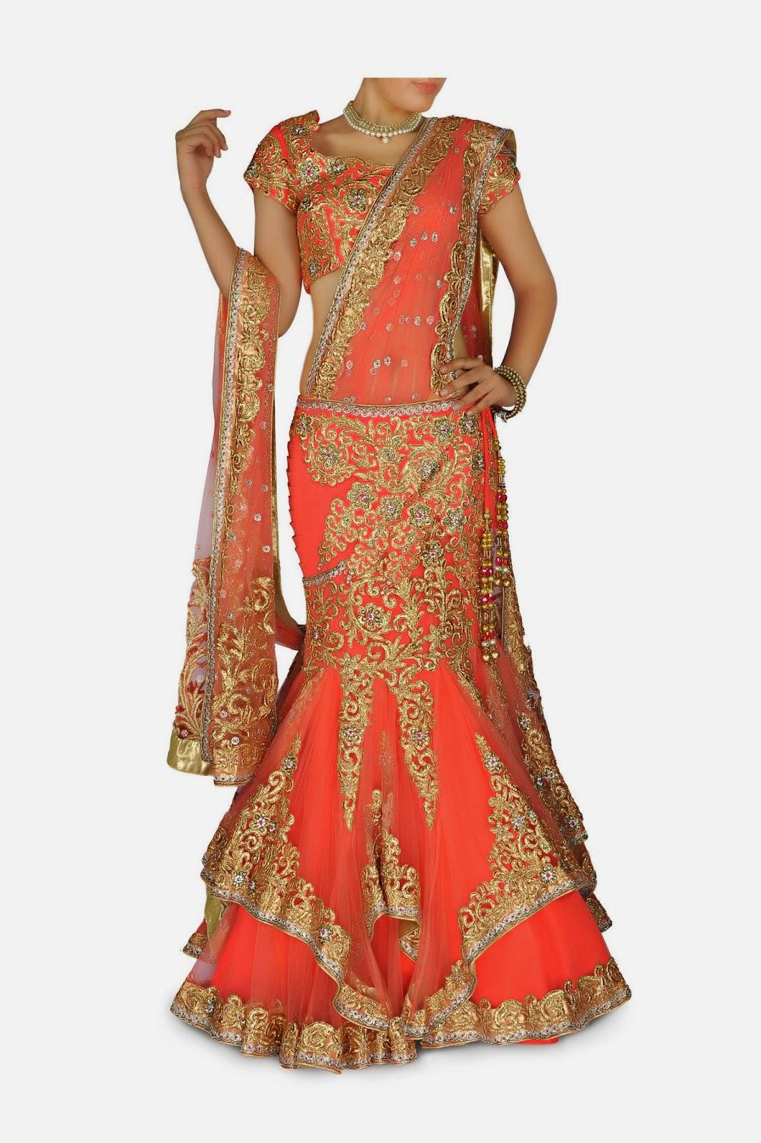 Lehenga Choli  Buy Designer Lehengas amp Ghagra Cholis Online