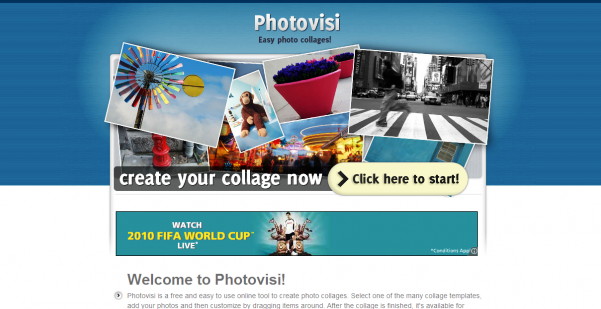 photovisi-free+online+photo+maker+site