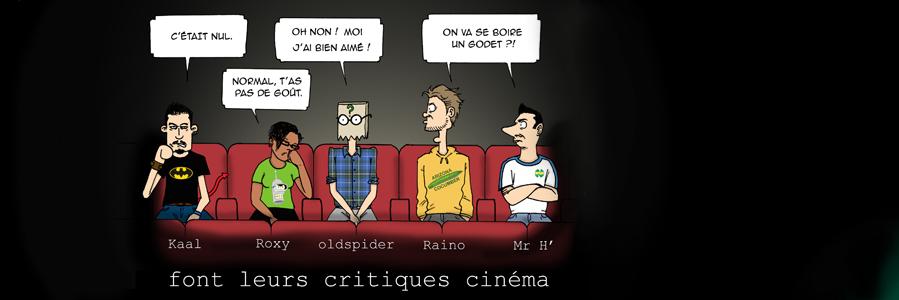 Les Kritiques