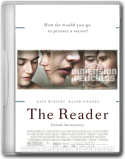 The Reader (BRRip Inglés Subtitulado)