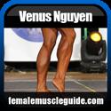Venus Nguyen IFBB Pro Female Physique Competitor Thumbnail Image 4