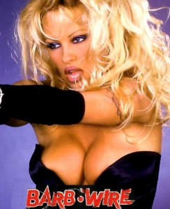 Watch Barb Wire (1996) Megavideo Movie Online