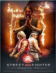 Street Fighter Assassin's Fist 1ª Temporada Torrent