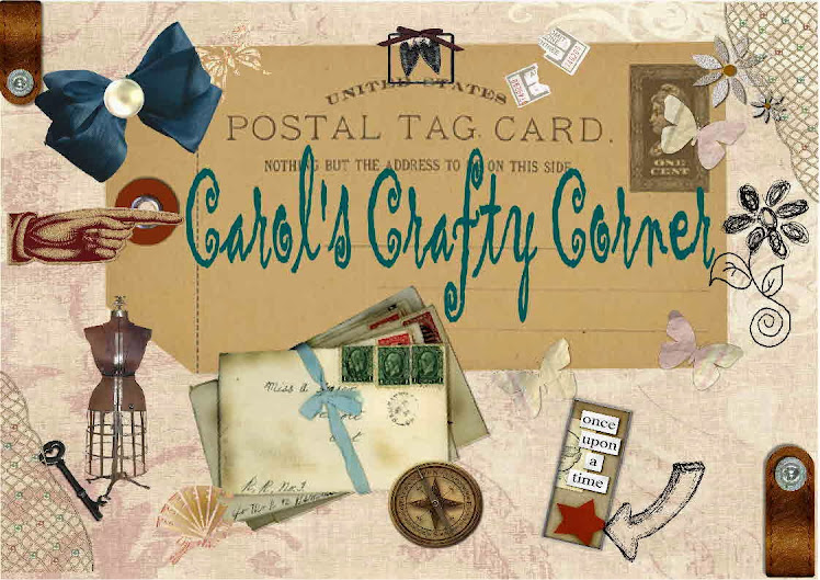 Carol's Crafty Corner