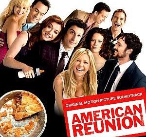 ดูหนังออนไลน์ American Reunion คืนสู่เหย้าแก็งค์แอ้มสาว