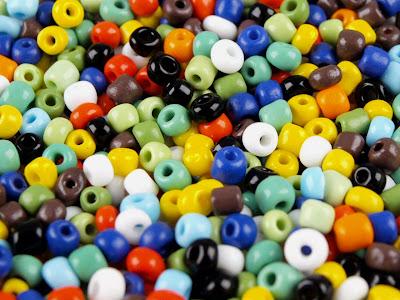 Де купити бісер / Где купить бисер / Where to buy beads /