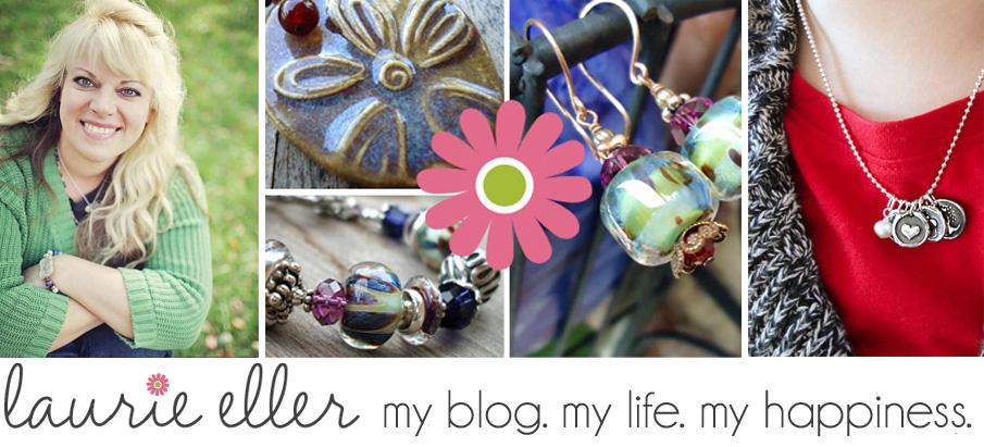 Lampwork Bracelets from byLGD