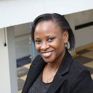 Citizen TV's Swahili Anchor Kanze Dena Discharged From Hospital!