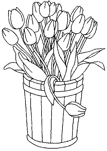 Uñas decoradas con flores – Más de 60 imágenes e ideas  - Fotos De Flores Para Pintura