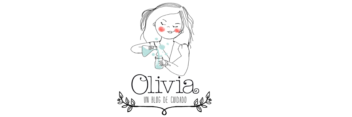 Olivia - Natural Soap Designer