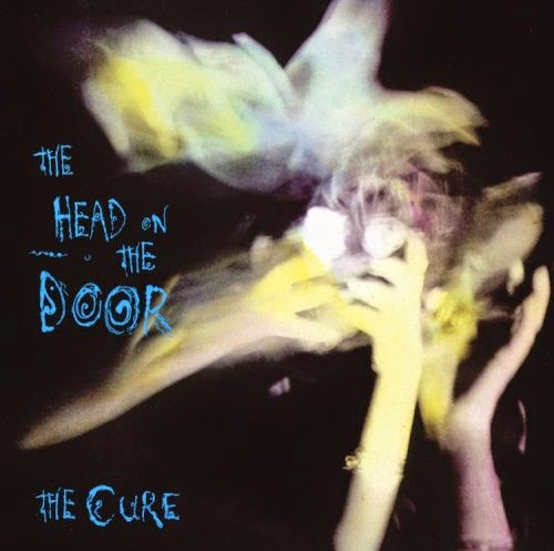 Head on the Door by Cure - Classic Albums Reviews