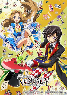 assistir - Code Geass: Nunnaly In Wonderland - online