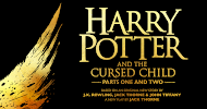 REVIEW: Harry Potter and the Cursed Child Parts One and Two