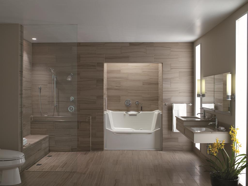 Azulejos Para Baño Toluca:Toilet in Bathroom with Shower Design
