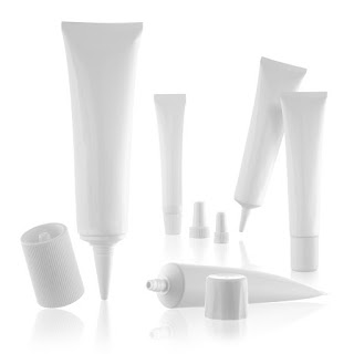 Aluminum Tubes in Packaging