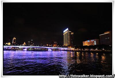 廣州 珠江夜遊
