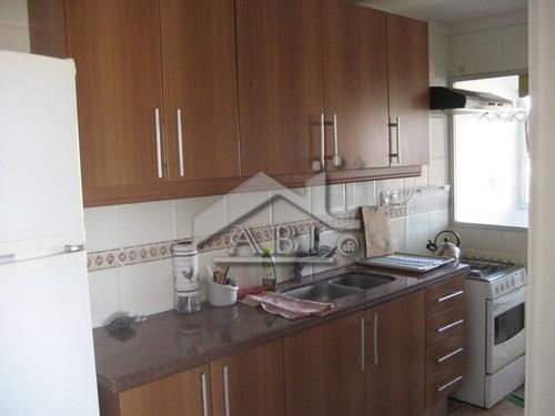 apartamento 2 dormitorios amueblado