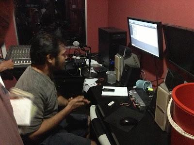 studio rakaman dan jamming terbaik