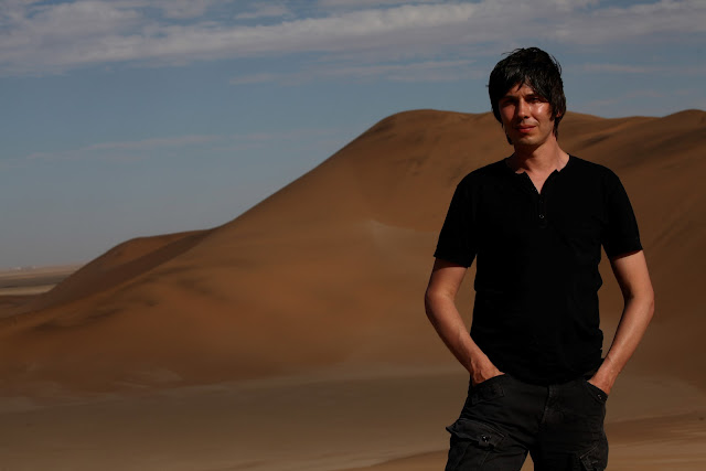 Brian Cox: Wonders of the Universe