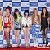 T-ara Soyeon, Eunjung, Qri, Hyomin and their thoughts on the '2012 Dream Concert'