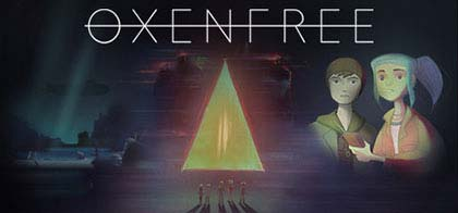 Oxenfree Download for PC