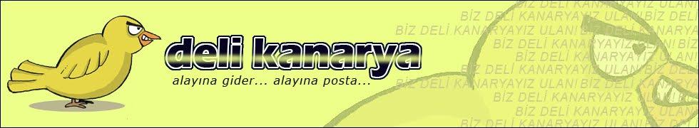 Deli Kanarya
