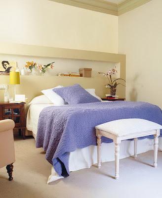 Ideas y Diseño de Dormitorios de lujo